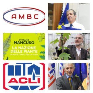 Logo AMBC Romano Giovanni Mancuso Rossini 300x300 LAPPELLO DI AMBC: PORTARE IL LIBRO LA NAZIONE DELLE PIANTE NELLE SCUOLE