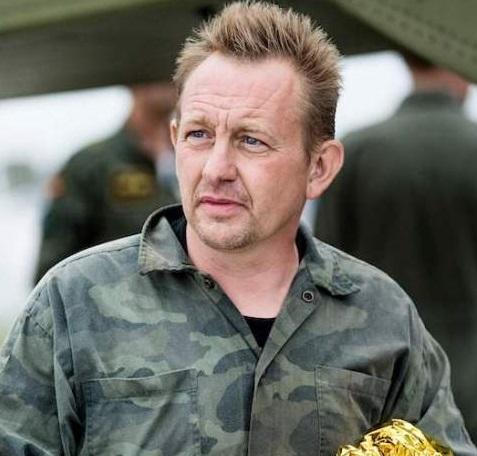 Peter Madsen QUANDO SEVIZIARE DIVENTA UN'OSCURA OSSESSIONE…