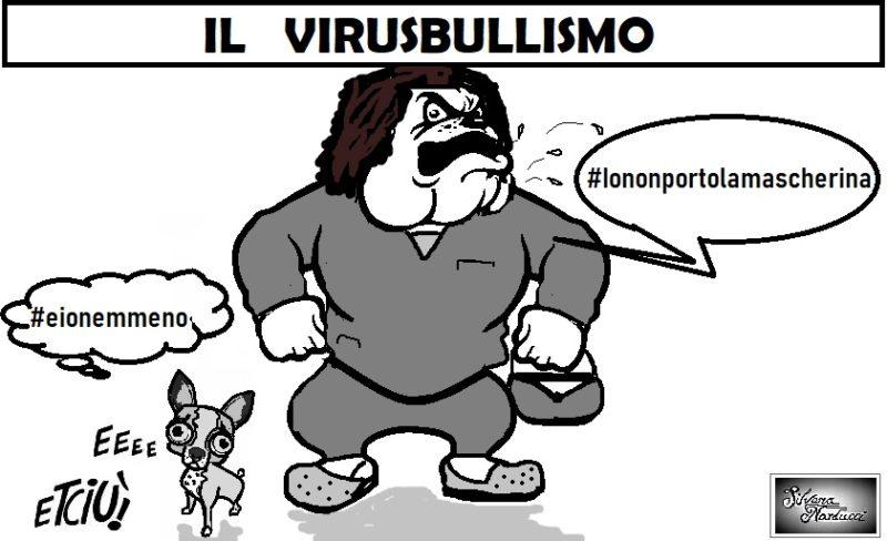 VIRUSBULLISMO 17.03.20 scaled OSPEDALE, SINDACALISTI ALL'ARREMBAGGIO SENZA MASCHERINA