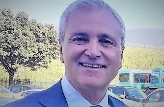 Vito Busillo presidente dell'Associazione Nazionale Bonifiche CORONAVIRUS, I CONSORZI DI BONIFICA DELLA CAMPANIA RESTANO OPERATIVI