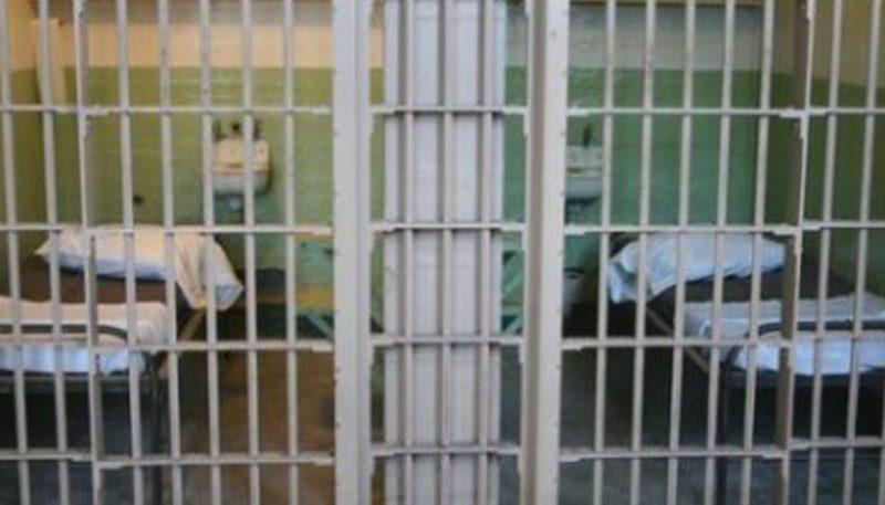 carcere cella 2 840x480 1 scaled RIVOLTA IN ATTO NEL CARCERE DI SALERNO