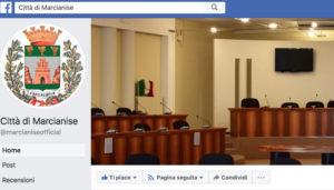 citta marcianise facebook 300x171 MARCIANISE TERRA DI IDEE, CAMPANIA IN MOVIMENTO E MEETUP GRUPPO 5 STELLE: DOPO LA PAGINA FB, ORA ATTIVARE WHATSAPP E TELEGRAM