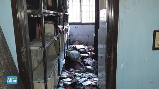 devastazione carcere di modena 640 ori crop master  0x0 640x360 RIVOLTE NELLE CARCERI DI TUTTA ITALIA: 20 DETENUTI SAREBBERO EVASI DALLISTITUTO FOGGIANO