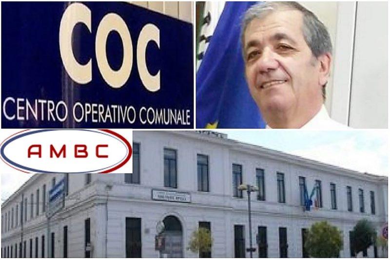 logo AMBC COC scaled AMBC: SULLA GESTIONE DELLEMERGENZA E DEL SERVIZIO DEI RIFIUTI