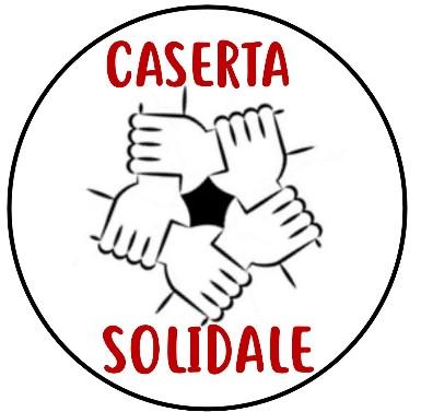 logo caserta solidale 1 PATTI DI COLLABORAZIONE CON LE REALTÀ SOCIALI PER LA GESTIONE DEI BENI COMUNI… PER UNA CASERTA SOLIDALE!