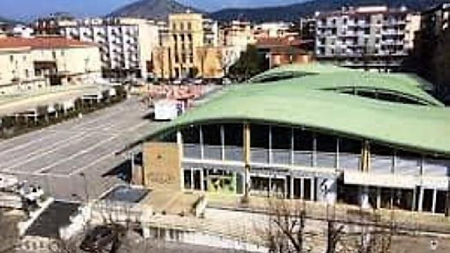mercato coperto caserta CASERTA: SOSPENSIONE FIERE E MERCATI FINO AL 3 APRILE...MA RIMANE APERTO IL COPERTO
