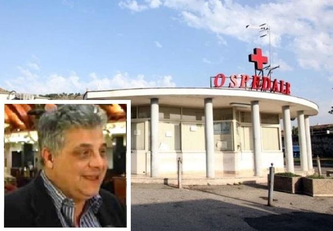 ospedale maddaloni LAURIELLO ASL, QUANDO LA SCELTA DEL NOME È UNA GARANZIA…ELETTORALE