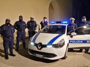 polizia municipale casagiove 300x225 CASERTA, I CONTROLLI MENSILI DELLA POLIZIA MUNICIPALE