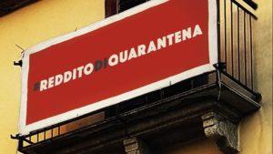 reddito di quarantena 300x169 SPARANISE, SPAZIO CALES INVOCA IL REDDITO DI QUARANTENA