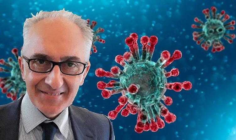 sindaco coronavirus ....NON SOLO I CITTADINI, ANCHE IL PRIMO NON RISPETTA LE NORME DI SICUREZZA SANITARIA