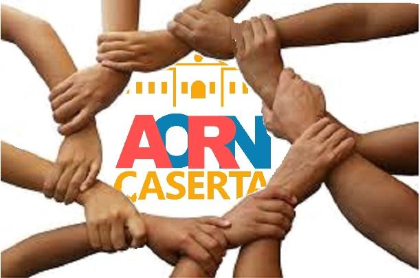 solidarietà aorn EMERGENZA CORONAVIRUS: DIVENTA BENEFATTORE DELLOSPEDALE DI CASERTA