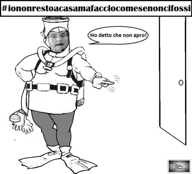 sub scaled OSPEDALE, SUBCOMMISSARIA BLINDATA...