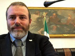 %name INCIDENTE GAIA E CAMILLA, RITO ABBREVIATO PALLOTTI (A.I.F.V.S.): ORA GENOVESE NON FUGGA