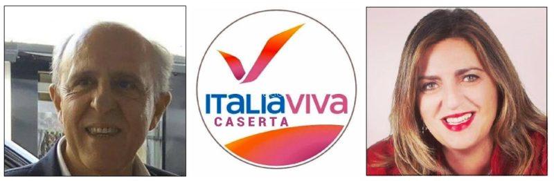 ALTIERI DE ROSA REGGIA scaled ITALIA VIVA CASERTA, NUOVO LOGO REGGIA: INADEGUATO A RAPPRESENTARE UNO DEI PIÙ IMPORTANTI MONUMENTI DEL MONDO