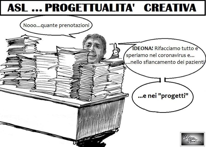 """ASL PROGETTUALITA scaled ASL, RUSSO E LA VERSIONE """"CASERECCIA"""" DI DE LUCA"""