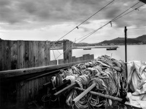 Baia boat ropes 300x225 EPPURE SOFFIA, LA MOSTRA AL SABATO DELLA FOTOGRAFIA ONLINE