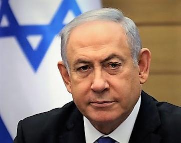 Benjamin Netanyahu ISRAELE STA PREPARANDO UNA NUOVA GUERRA?