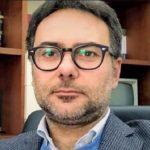 Claudio Ursomando FdI 150x150 NUOVO LOGO DELLA REGGIA DI CASERTA: FdI DICE NO