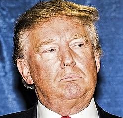 Donald Trump 1 PARANOIA E SINDROME DI HUBRIS IN DONALD TRUMP