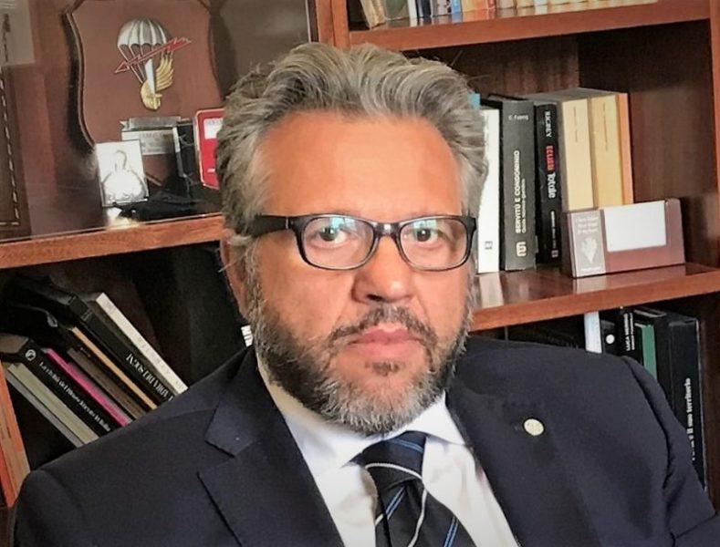 Felicio De Luca scaled VILLAGGIO DEI RAGAZZI: PROSEGUE LA DIDATTICA A DISTANZA DEGLI ISTITUTI