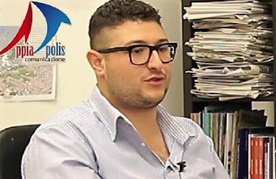 Gianmichele Castello NUOVO ANNO SCOLASTICO IN SICUREZZA: LE PROPOSTE DI GIANMICHELE CASTELLO (GN)
