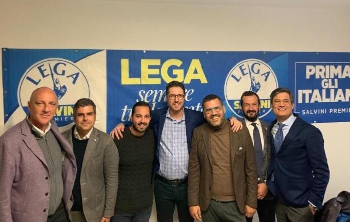 %name COVID, FASE 2: LA LEGA REGIONALE CHIEDE UN CONFRONTO CON DE LUCA