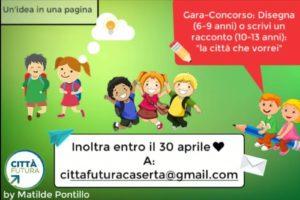 %name UNIDEA IN UNA PAGINA, IL CONCORSO DI CITTÀ FUTURA