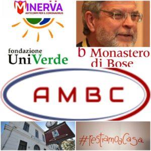 Logo AMBC Minerva Bose 1 300x300 AMBC PROPONE IL SISTEMA MINERVA CONTRO LE FAKE NEWS