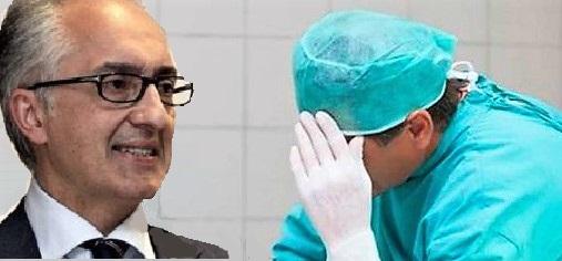 Medico disperato 1 SPESE PAZZE PER SALVARCI DAL COVID 19