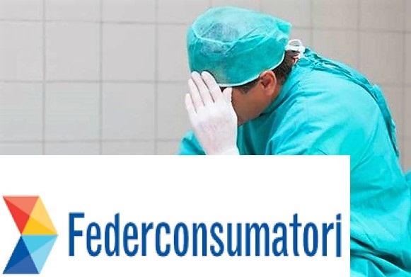Medico federconsumatori ATTIVITÀ DI BIOCONTENIMENTO, LA FEDERCONSUMATORI CHIEDE CONTO DELLE CRITICITÀ