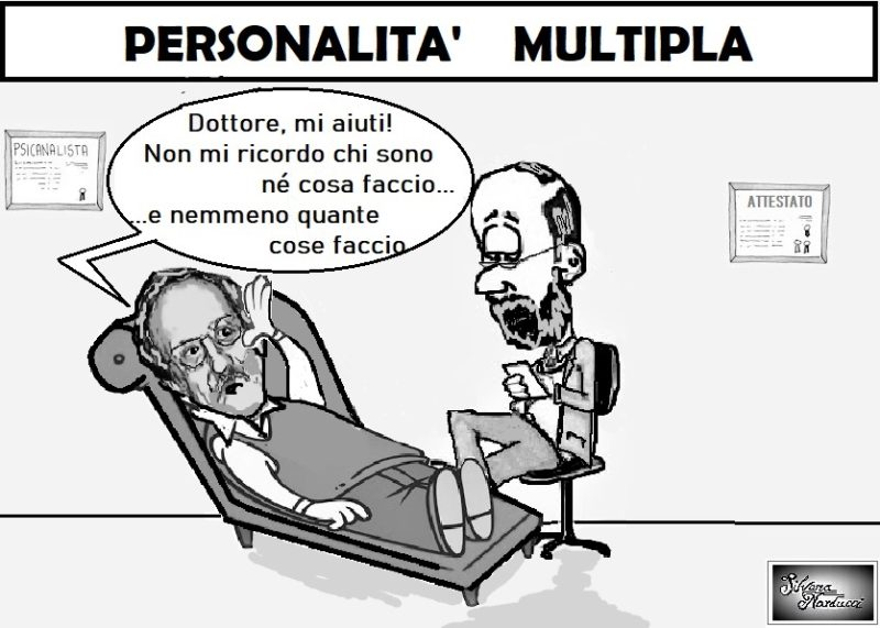 "PERSONALITA MULTIPLA 10.04.20 scaled ASL, DAL TARI'S SHOP AI ""FALSI D'AUTORE"" DI MADDALONI…"