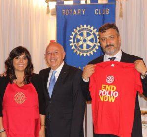 %name CAPUA, RACCOLTA FONDI DEL ROTARY CLUB CAPUA ANTICA E NOVA