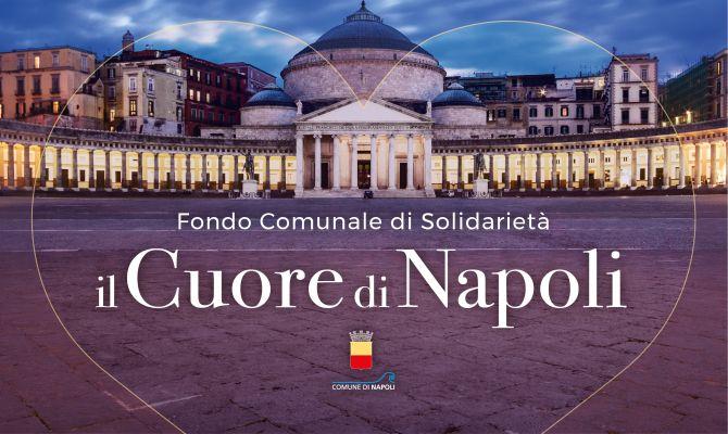 fondo solidarieta NAPOLI NAPOLI: BONUS SPESA, ALTRI 5 GIORNI PER IL BANDO