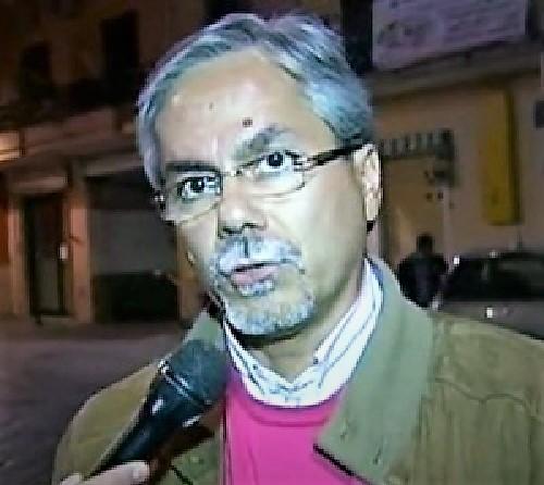 giuseppe piazza MONDRAGONE, ASSESSORE PIAZZA: INIZIATI I LAVORI SULLA DOMIZIANA