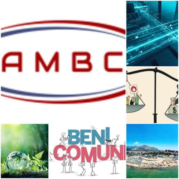 logo AMBC Beni Comuni scaled RIPARTIAMO DAI BENI COMUNI, DALLAMBIENTE, DALLA GIUSTIZIA SOCIALE E DAL DIGITALE