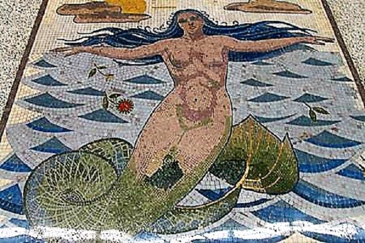 mosaico partenope 2442 PASQUETTA AL TEMPO DEL CORONAVIRUS: SUA ALTEZZA REALE A FURNACELLA