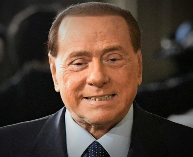 """silvio berlusconi scaled È GIUNTO IL TRAMONTO ANCHE PER """"FORZA ITALIA?"""""""