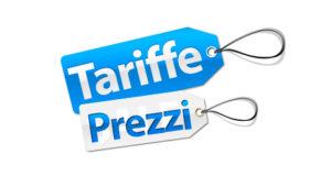 tariffe prezzi 300x170 OSSERVATORE PREZZI REGIONE CAMPANIA: CONTROLLO SU PREZZI GONFIATI