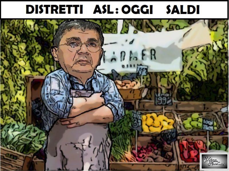%name ASL, REGOLE & DIGNITÀ… DI SECONDA MANO