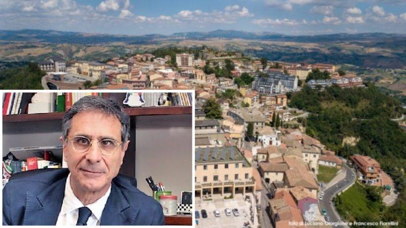 Ariano Irpino BARBARO scaled ARIANO IRPINO, 200 CONTAGIATI. BARBARO (LEGA): ACCERTARE CAUSE E RESPONSABILITÀ