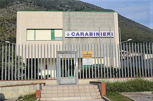 CARABINIERI CC Venafro PREGIUDICATO AFFIDATO IN PROVA AL SERVIZIO SOCIALE, VIOLA LE PRESCRIZIONI: ARRESTATO DAI CARABINIERI