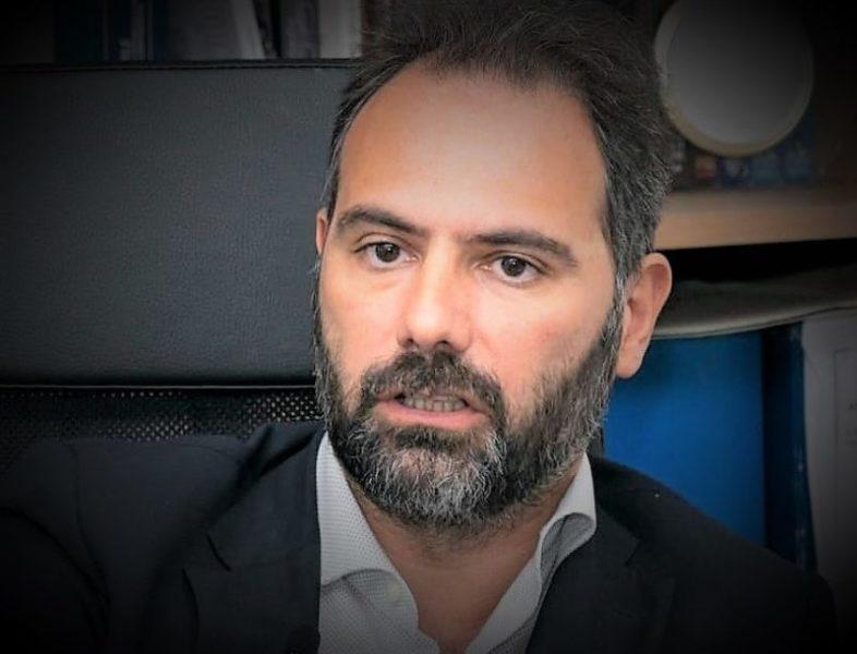 Catello Maresca scaled DEMA E IL CENTRODESTRA, SPERANO IN CATELLO MARESCA PER VACCINARE LA REGIONE CAMPANIA DA VINCENZO DE LUCA