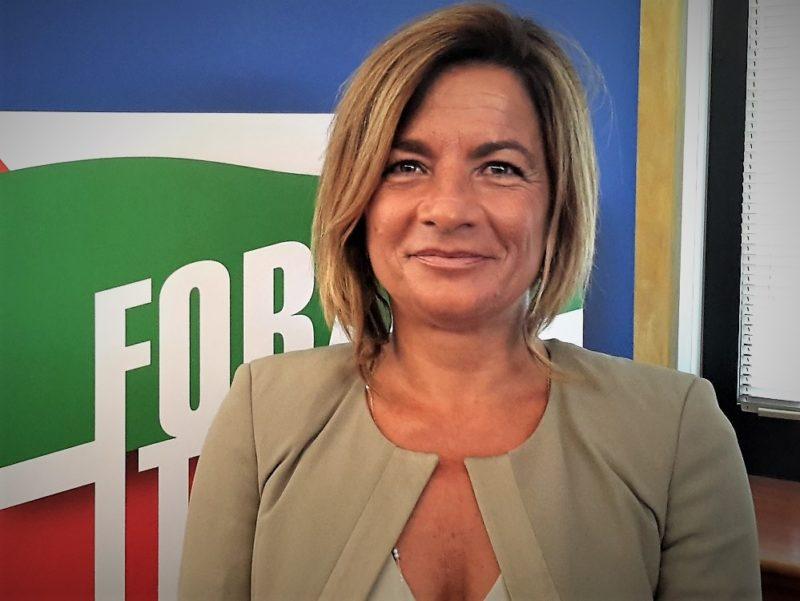 Il consigliere regionale di FI Maria Grazia DI SCALA scaled OSPEDALI COVID, DI GRAZIA (FI) INTERROGA DE LUCA SUGLI ACQUISTI DELL'ASL NA1