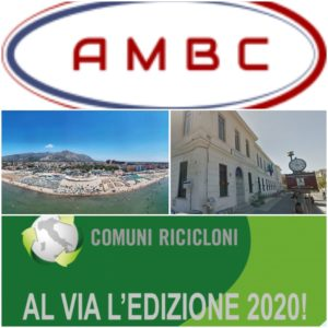 Logo AMBC Comuni Ricicloni 300x300 AMBC SU RICICLONI 2020 E SITUAZIONE POLITICA CITTADINA