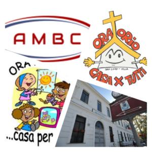 Logo AMBC Oratori Diffusi 300x300 MONDRAGONE, AMBC: ORATORI DIFFUSI ANCHE DA NOI