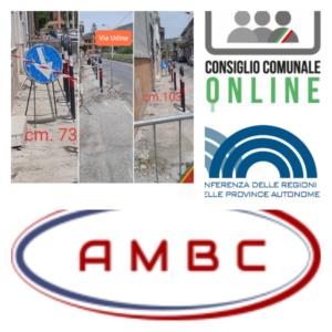 """Logo AMBC Sindaco Pacifico ma in quale """"fase"""" sei rimasto 300x300 AMBC CRITICA PACIFICO: A QUALE FASE SEI RIMASTO?"""