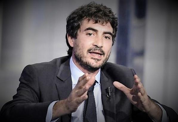 Nicola Fratoianni Sinistra Italiana PIGNATARO MAGGIORE, LICENZIATO OPERAIO: INTERVIENE NICOLA FRATTOIANNI (SI)