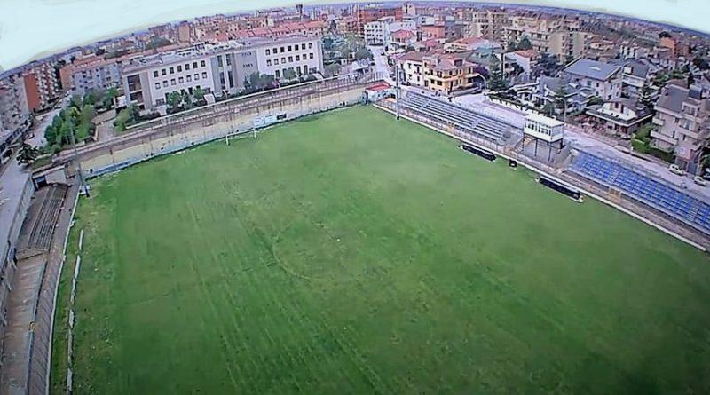 SMCV stadio piccirillo scaled STADIO PICCIRILLO: DUE DELIBERE DELLA GIUNTA MIRRA PER IL PRESENTE E IL FUTURO DELLO STORICO GLADIATOR