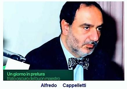 alfredo cappelletti OMICIDIO DI ALFREDO CAPPELLETTI: ANALISI DELLE DICHIARAZIONI DI ALESSANDROCOZZI