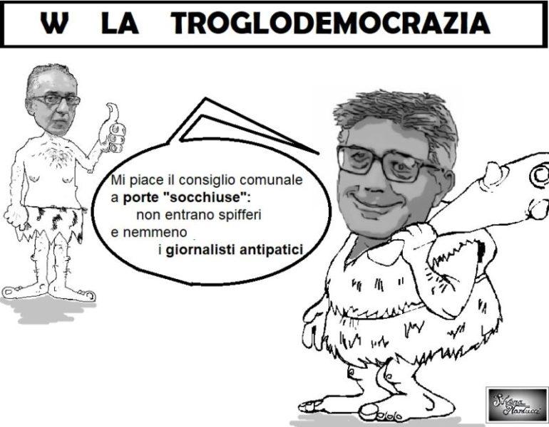 %name CONSIGLIO COMUNALE, CONTROLLI & CONVOCAZIONI A PIACERE…